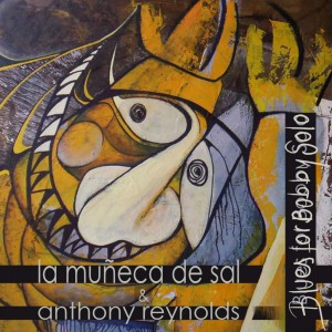 Anthony Reynolds - Blues For Bobby Solo