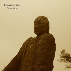 Ghostwriter - Dimensions